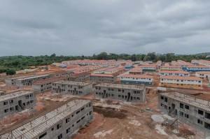 Condominio S. José em Ferradas Foto: Gabriel de Oliveira