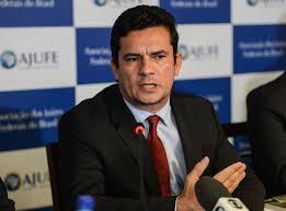 Juiz Sérgio Moro          Foto: divulgação