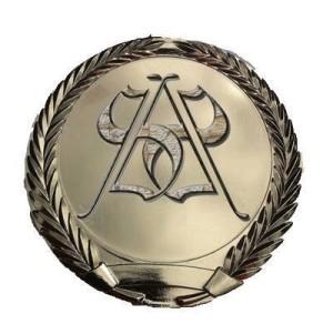 Alma Sacra - Medalha