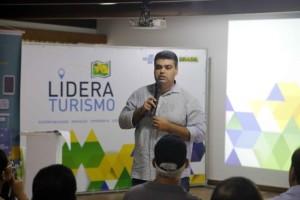 Lidera Turismo foi lançado em Ilhéus - Foto Alfredo Filho Secom Ilheus