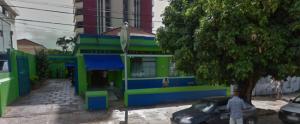 Novo PA vai está no espaço da antiga clinica SacroFoto: Street View