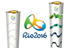 Tocha Olímpica passa por Itabuna em 21 de maio