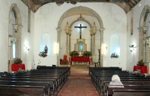 Igreja Matriz São Jorge dos Ilhéus-foto Gidelzo Silva Secom Ilheus (1)