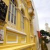 Casa de cultura JOrge Amado passou por melhorias em parceria com o Sebrae-foto Gidelzo Silva Secom-Ilhéus  (2)