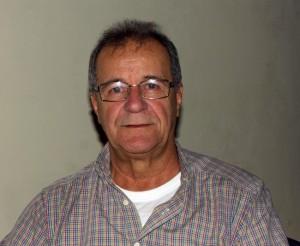 Secretário Municipal de Educação de Ilhéus, Paulo Moreira. Foto Gidelzo Silva Secom Ilheus