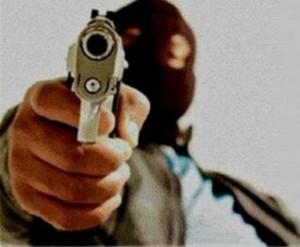 bandido armado 1