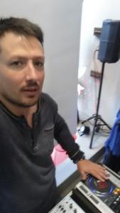 DJ Alexandre