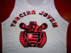 Torcida Jovem do Flamengo
