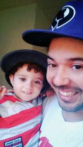 Uziel e Samuel