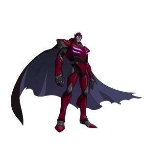 VLT-character-zarkon
