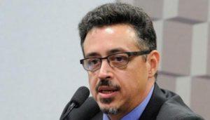 Ministro da Cultura, Sérgio Sá Foto: divulgação