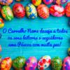 Cópia de O Carvalho News deseja a todos os seus leitores uma Páscoa com muita paz!