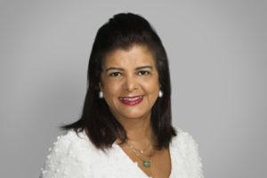 Luiza Helena Trajano - Foto oficial