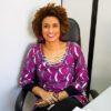 RIO DE JANEIRO, RJ - 25.05.2017: VEREADORA DO PSOL MARIELLE FRANCO - Vereadora do PSOL, Marielle Franco em seu gabinete. (Foto: Rodrigo Chadí /Fotoarena/Folhapress) ORG XMIT: 1498832