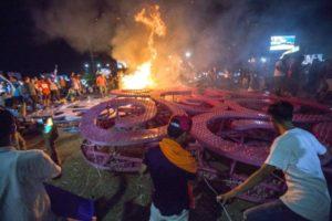 protestos nicaragua