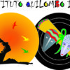quilombo ilha - logo