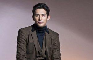 Oh Ji Ho é Cheo Yong Foto: divulgação