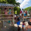 Crianças se divertindo Foto: divulgação