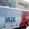 Hemóveis seguem com atendimento no Salvador Shopping e Salvador Norte Shopping  Foto: Paula Fróes/GOVBA