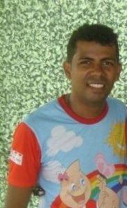 Luan Felisardo da Pingo de Gente Foto: CarvalhoNews