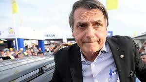 Presidente Bolsonaro critica manifestações Foto: divulgação