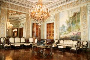 Museu da República (RJ) Foto: divulgação