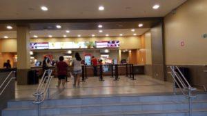 Cinemark Itabuna Foto: Sandro Lyra