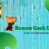 Renew Geek Update (12)