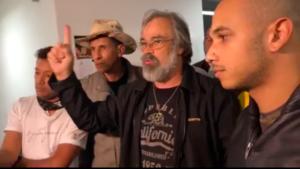 Bronzeri e Jurandir Pereira Alencar viraram réus Foto: divulgação