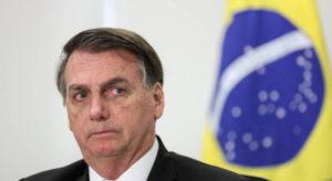 Contrariando depoimento de ministros militares, Bolsonaro garante que não citou PF em vídeo