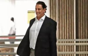 O ex-advogado da família Bolsonaro Frederick Wassef. Fotos: divulgação
